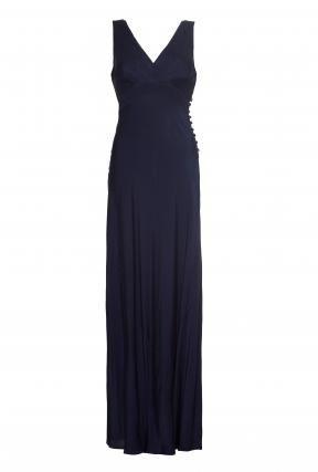Monique Dress Indigo Navy, PROMOTION
