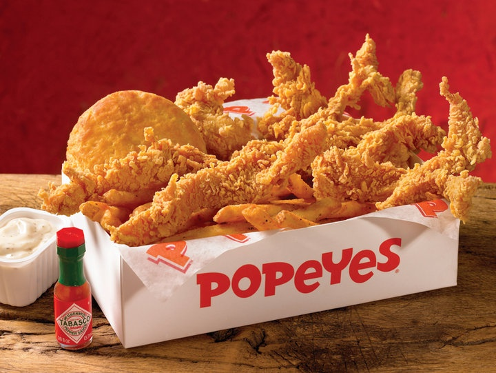 Popeyes Louisiana Kitchen Food 25+ best popeyes chicken ideas on pinterest | popeyes fried