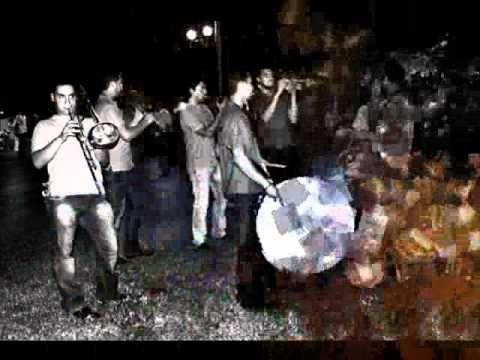 Χάλκινα Ηχοχρώματα - Χασαποσέρβικο - YouTube