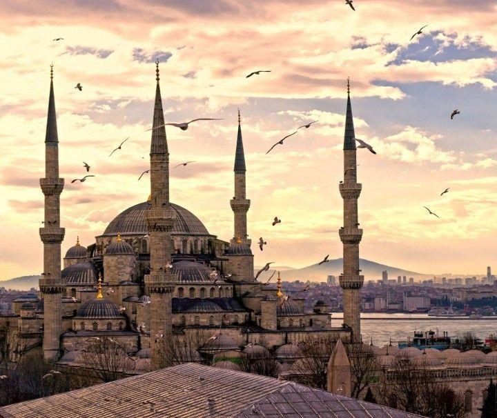 Estambul Bizantino