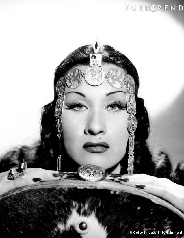 Yma Sumac - Inca Princess - Exotica Queen