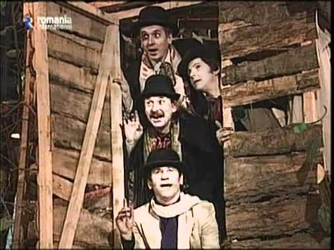 Capul de ratoi (1992) cu George Mihaita