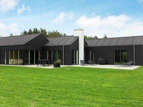 Ferienhaus (Villa) Blåvand für 10 Personen Ferienhaus
