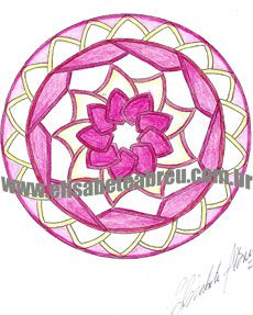 18 best images about mandalas on pinterest for Cuadros mandalas feng shui decoracion mandalas