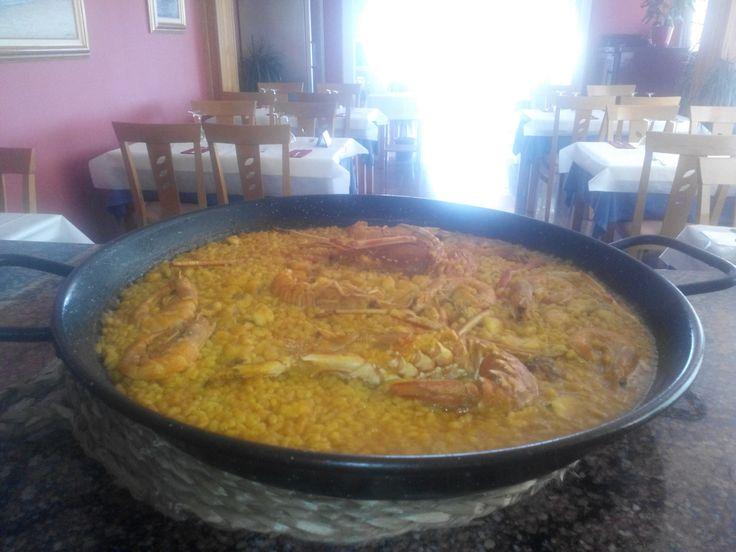 ARROCES PARA LLEVAR EN PEÑISCOLA by Restaurante Las Vegas Peñiscola - Expertos en Paellas .com