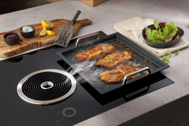 Bora Basic Hobs and extractors cost less from Alaris