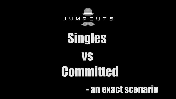 Singles vs Committed - an exact scenario Jump Cuts is a Tamil YouTube channel by Hari and Naresh. We love telling our stories that we have came across in our life friends neighbourhood and bring it to you in our own way through the jump cut editing . We are here to entertain and if you like us do share like and subscribe Singles vs Committed - an exact scenario For more videos subscribe our YouTube channel https://www.youtube.com/c/JumpCuts Thank you keep supporting J U M P C U T S
