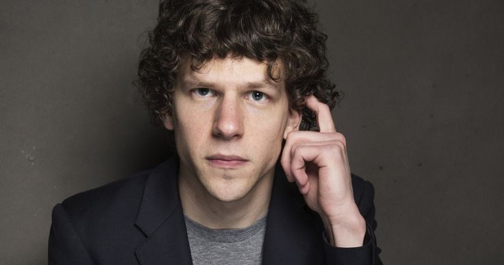 Lex Luthor Will Not Be Bald in 'Batman v Superman: Dawn of Justice' -- Jesse Eisenberg will be a villain for the Facebook generation in 'Batman v Superman', a nervous entrepreneur with Kurt Cobain hair and a huge basketball court in his office lobby. -- http://www.movieweb.com/news/lex-luthor-will-not-be-bald-in-batman-v-superman-dawn-of-justice