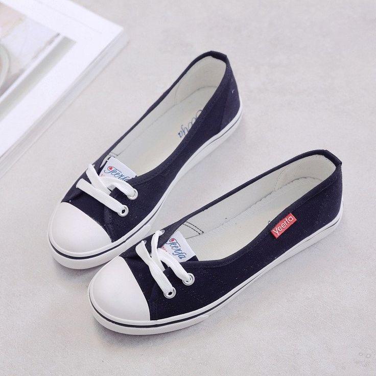 Comfortable Flat Shoes-shoe-SheSimplyShops