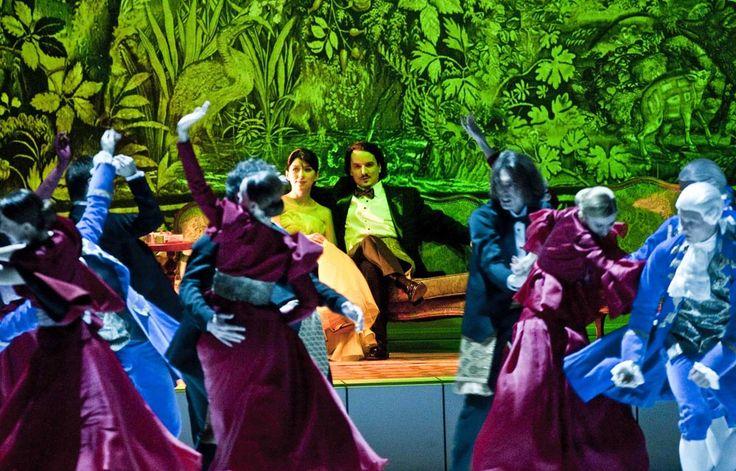 cena zbiorowa z opery, fot. Krzysztof Bieliński/Teatr Wielki - Opera Narodowa