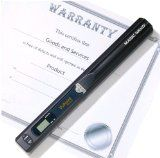 Best Portable Scanners link:  VuPoint Solutions Magic Wand Portable Scanner (PDS ST415 WM)