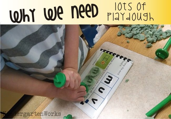 Kindergarten School Supply List - KindergartenWorks