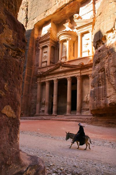 Petra Tours from Eilat