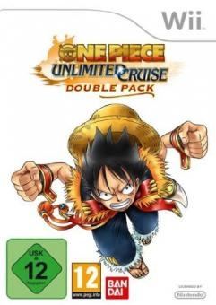 One Piece: Unlimited Cruise Double Pack Wii