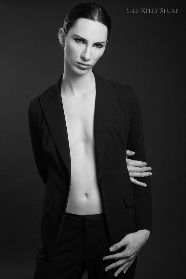 androgynous fashion shoot - Google Search