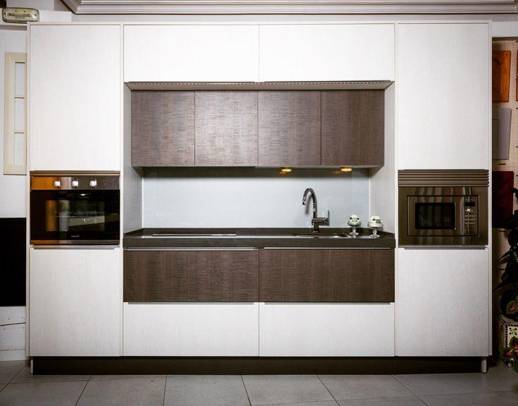 67 best cocinas images on pinterest - Microondas encimera ...