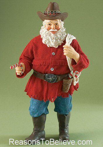 Images about cowboy santas on pinterest cowboys