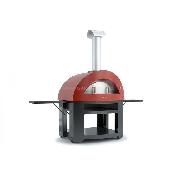 Ber ideen zu pizza fen f r drau en auf pinterest pizza fen stein fen und fen - Grillkamin bauen diese tipps werden sie bei der planung unterstutzen ...