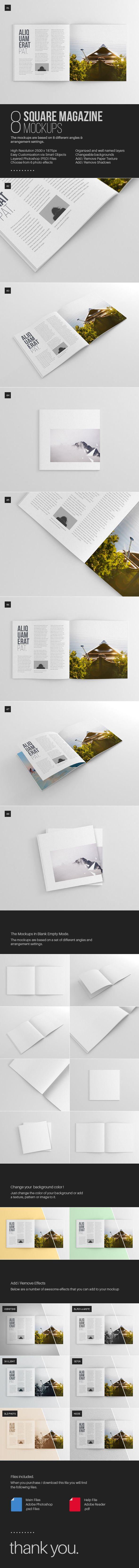 https://www.behance.net/gallery/21202131/Square-Magazine-Mockup