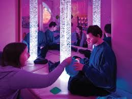 Image result for sensory room for adults