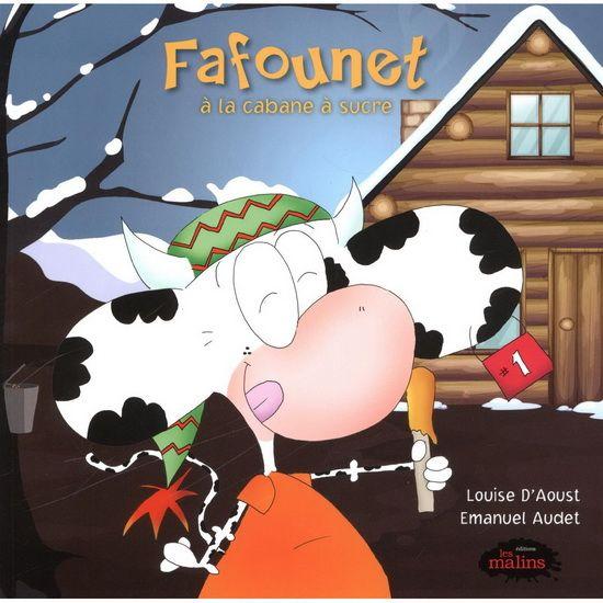 Fafounet a très hâte d'aller visiter la cabane à sucre. Catastrophe! Il est tellement excité qu'il tombe dans un baril de sirop d'érable!!Rejoins-le vite pour connaître la suite de cette aventure sucrée!