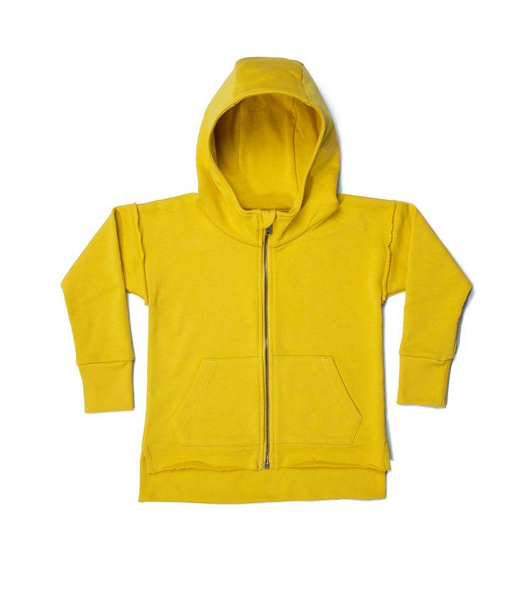 scrawl hoodie