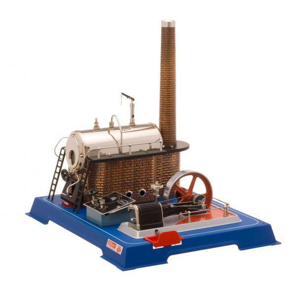 Wilesco Dampfmaschine D24