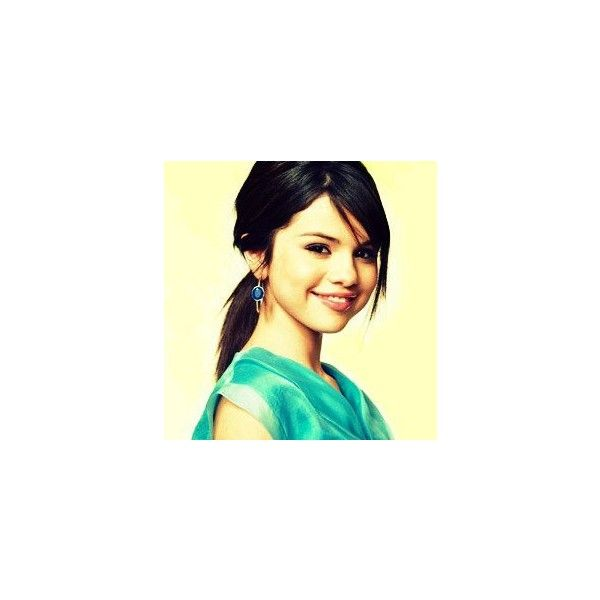 Selena Gomes icon by:: ღƘʀɪƨτǝη;;* ❤ liked on Polyvore featuring selena gomez and backgrounds