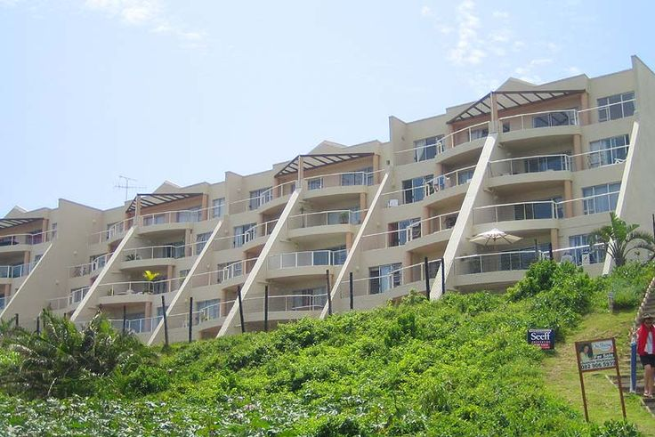 Chesapeake Bay 48 - Margate Accommodation. Margate Self Catering Apartment, Flatlet Accommodation