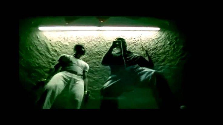 DMX feat.Sean Paul & Mr. Vegas - Top Shotter (Official Video) HD
