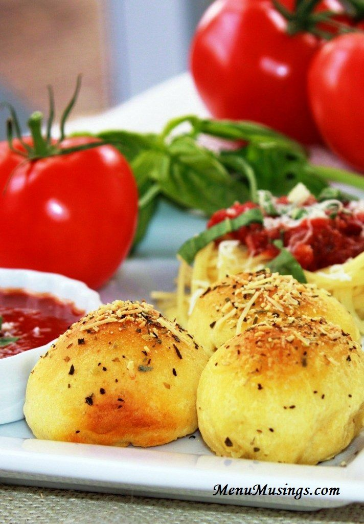 Step-by-step tutorial to making Meatball Stuffed Buns, including video.