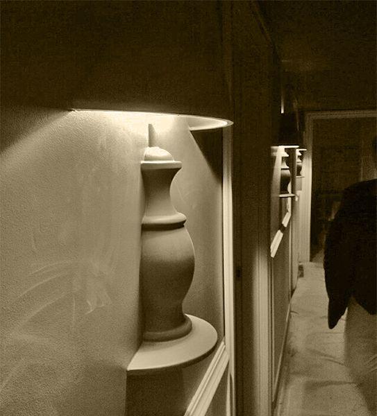 Lampada *Glamp*  #artigianalità #creativa #MadeinItaly #essenzialità #forma #luce   www.bragliacontract.com