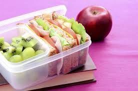 Elisa's mess: Merende e snack: dieci regole per la salute dei bambini.