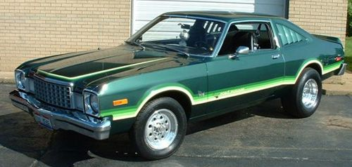 1978 Volare Road Runner | Plymouth Volare / Road Runner ...