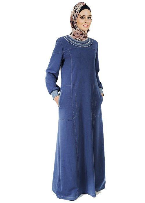 Sproty Jilbab 11