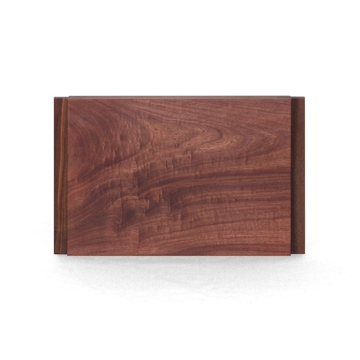 The Kitchen Board No.1 – Sands Made. The Kitchen Board will last for generations. Brushbox has a fine even texture and a rich color that grows more beautiful over time.