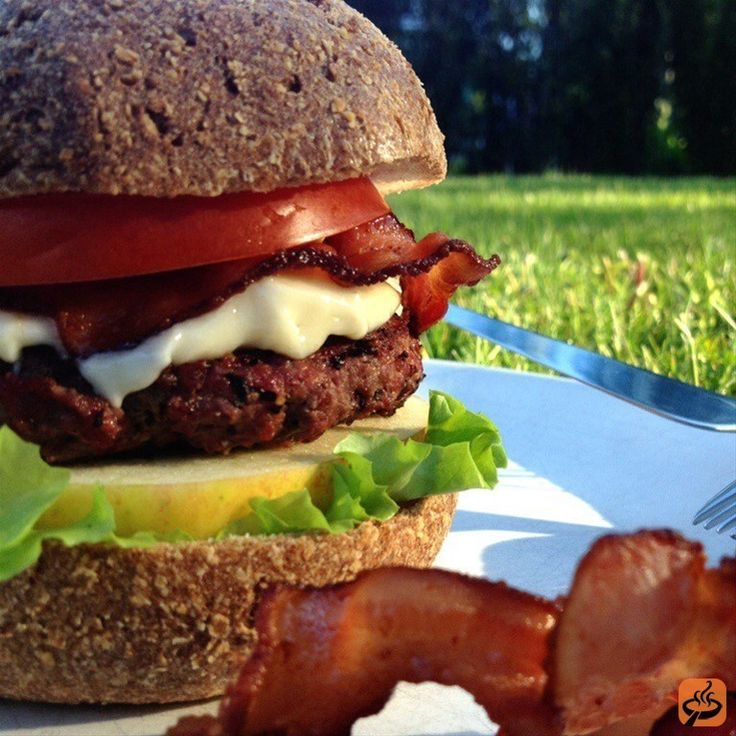 Sherry Favorite ~ Grain-Free Burger Buns recipe - using psylium husk powder