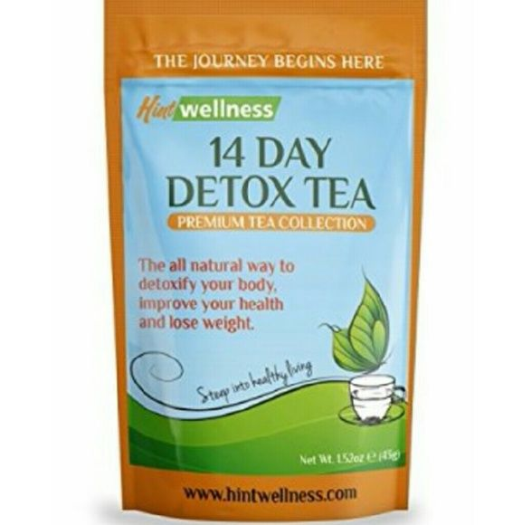 14 day detox tea... teatox Never before used because I'm not into detox tea anymore.  #detox #tea #teatox Other