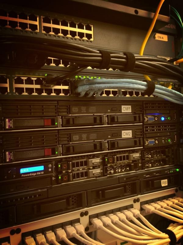 #Telecom #Tech #BYOD