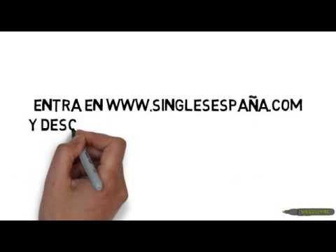 Singles España. Video Explicativo www.singlesespaña.com