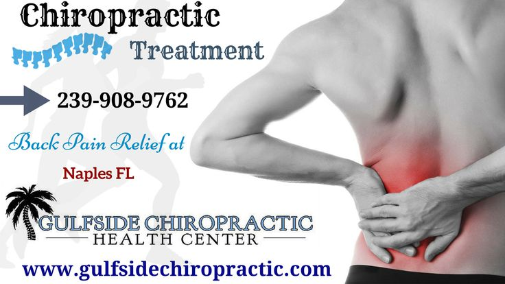 Chiropractic treatment in Naples FL