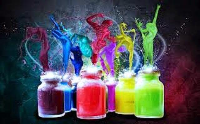 TU SALUD: Como interpretar los colores en los sueños.