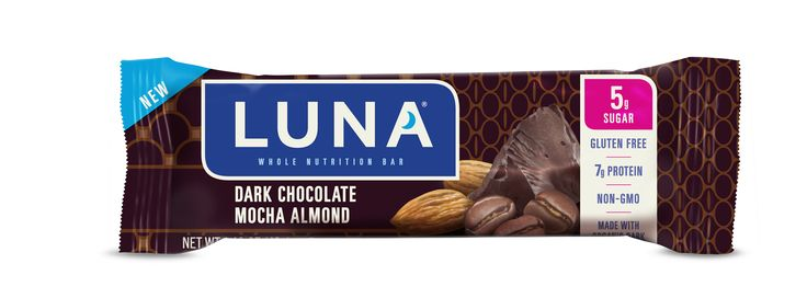 Clif Bar - Luna - LUNA BAR