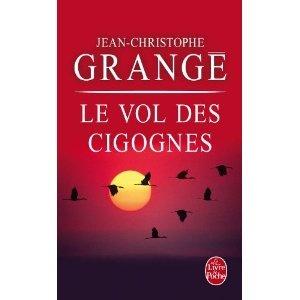Jean-Christophe Grangé, un autre de mes auteurs fétiches... S'il n'écrivait pas, il serait sans doute un serial killer abominable. Mieux vaut lire ses ouvrages petit à petit pour ne pas faire trop de cauchemars...