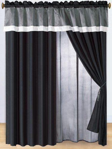 17 Best images about Home Décor - Window Treatments on Pinterest ...