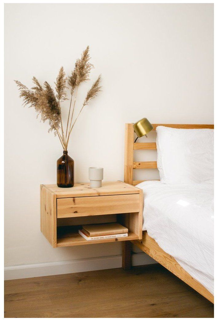16+ Diy floating nightstand with drawer trends