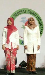 Perpustakaan Bunga Bangsa ƸӜƷ: Dyan Widya Agustina, MA, Guru SD Islam Bunga Bangs...