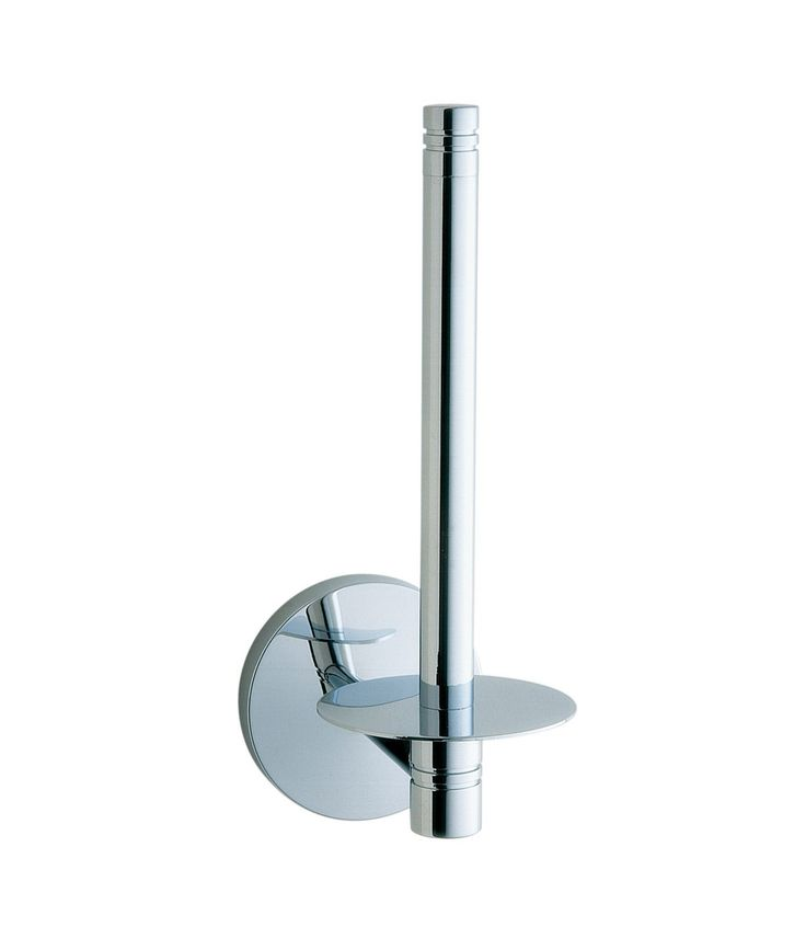 Studio Wall Mounted Spare Toilet Roll Holder