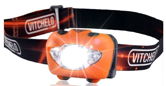 lights to wear on your head for fishing