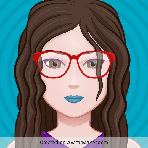 Avatar Maker - Create Your Own Avatar Online Elina Rosender